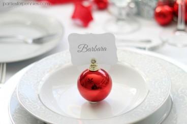 christmas name
